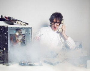 computer repair macclesfield